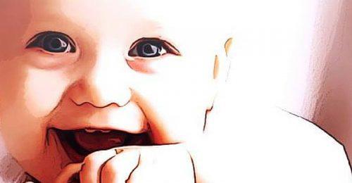 Soneto para tu bebe
