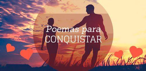 Los poemas para conquistar