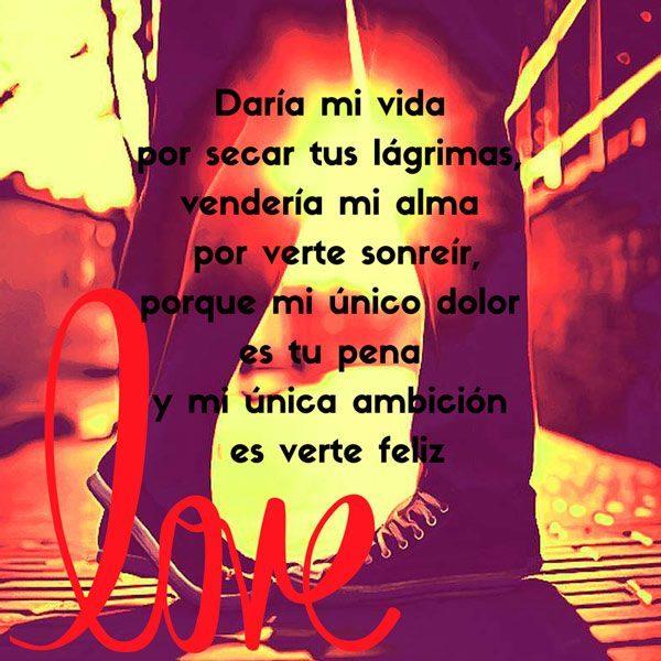 60 Poemas De Amor Cortos Y Romanticos Poesia Y Versos