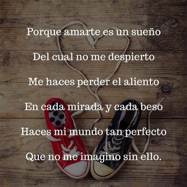 Poesia para amor vida