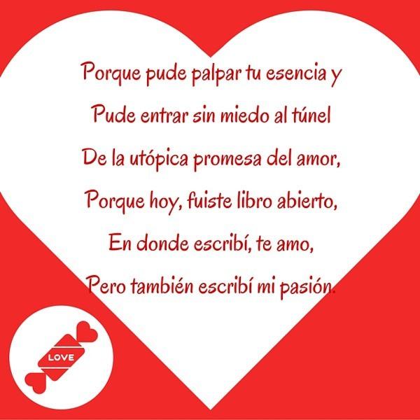 Frases Y Poemas Para Hacer El Amor Muy Especiales