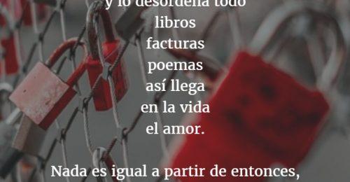 Poemas de amor 1
