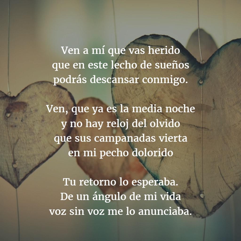 Poemas de amor 2