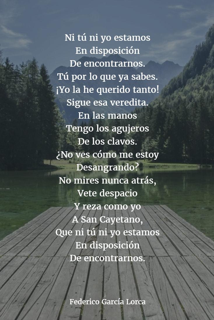Poemas de federico garcia lorca 7