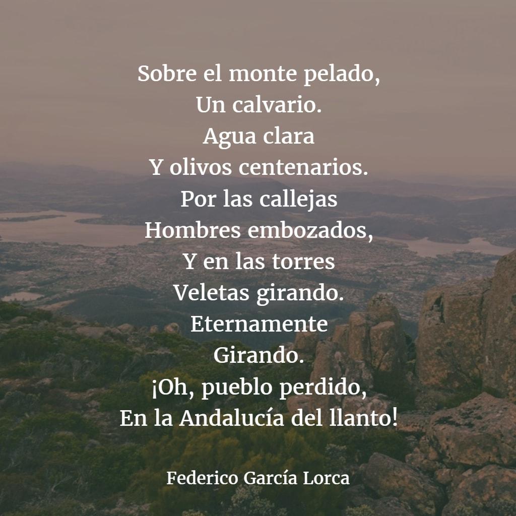 Poemas de federico garcia lorca 9