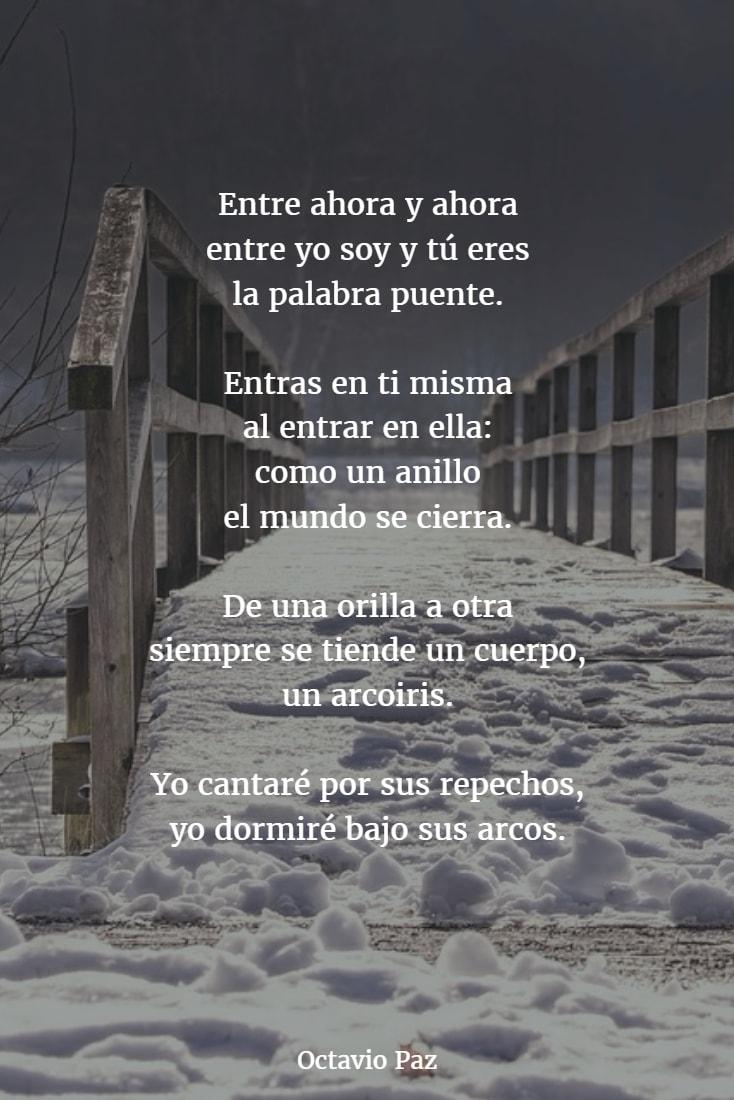 Poemas de octavio paz 11