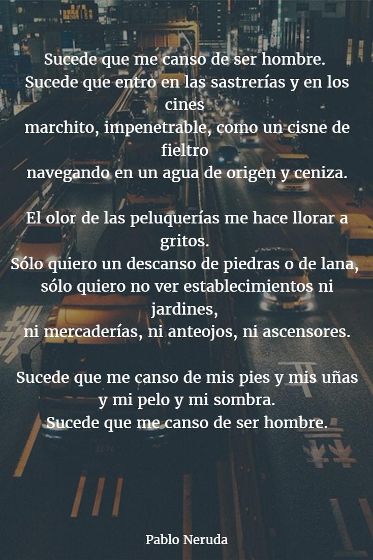 Poemas de pablo neruda 7