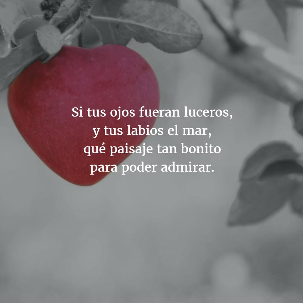 Poemas de san valentin 4