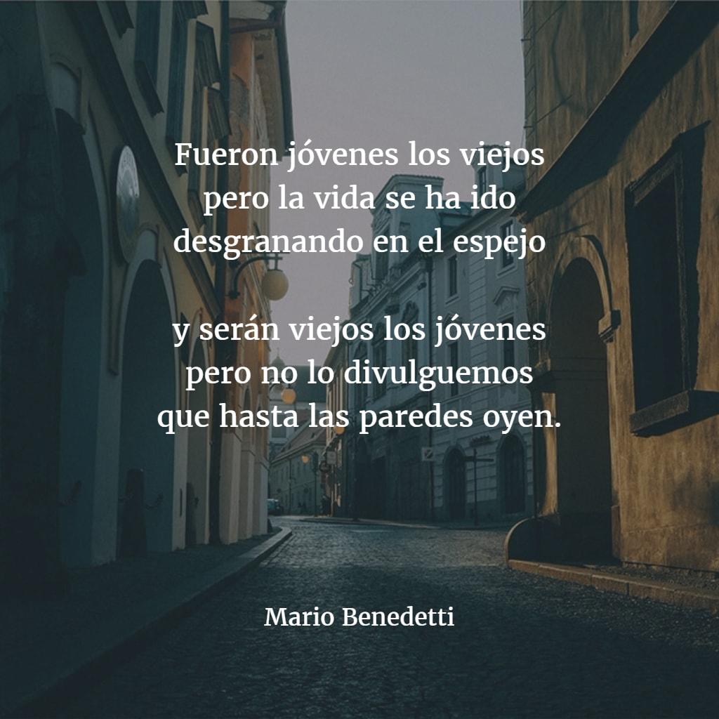 Poemas mario benedetti 10