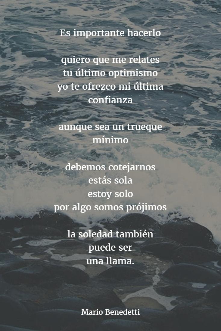 Poemas mario benedetti 8