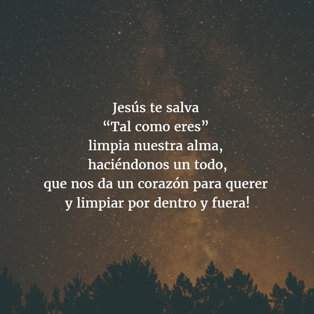 Poemas para Jesus 6