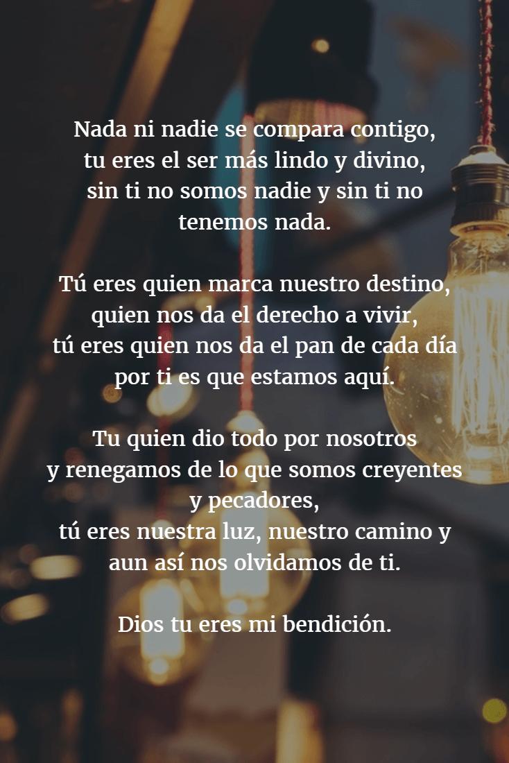 Poemas para Jesus 9
