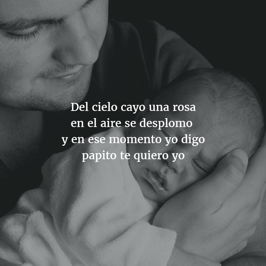 Poemas para el dia del padre 3