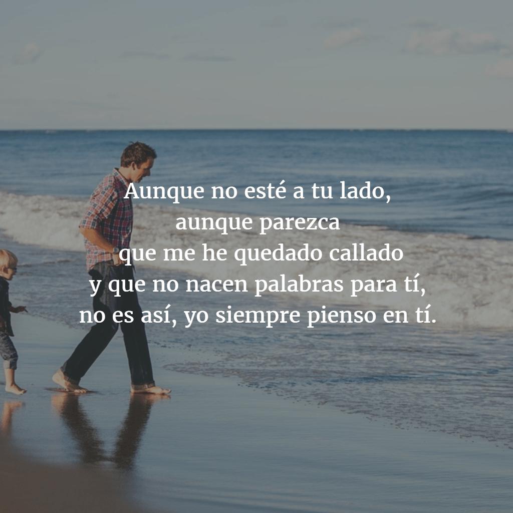 Los mejores poemas para hijos e hijas ¡MUY BONITOS!
