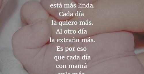 Poemas para madres 4