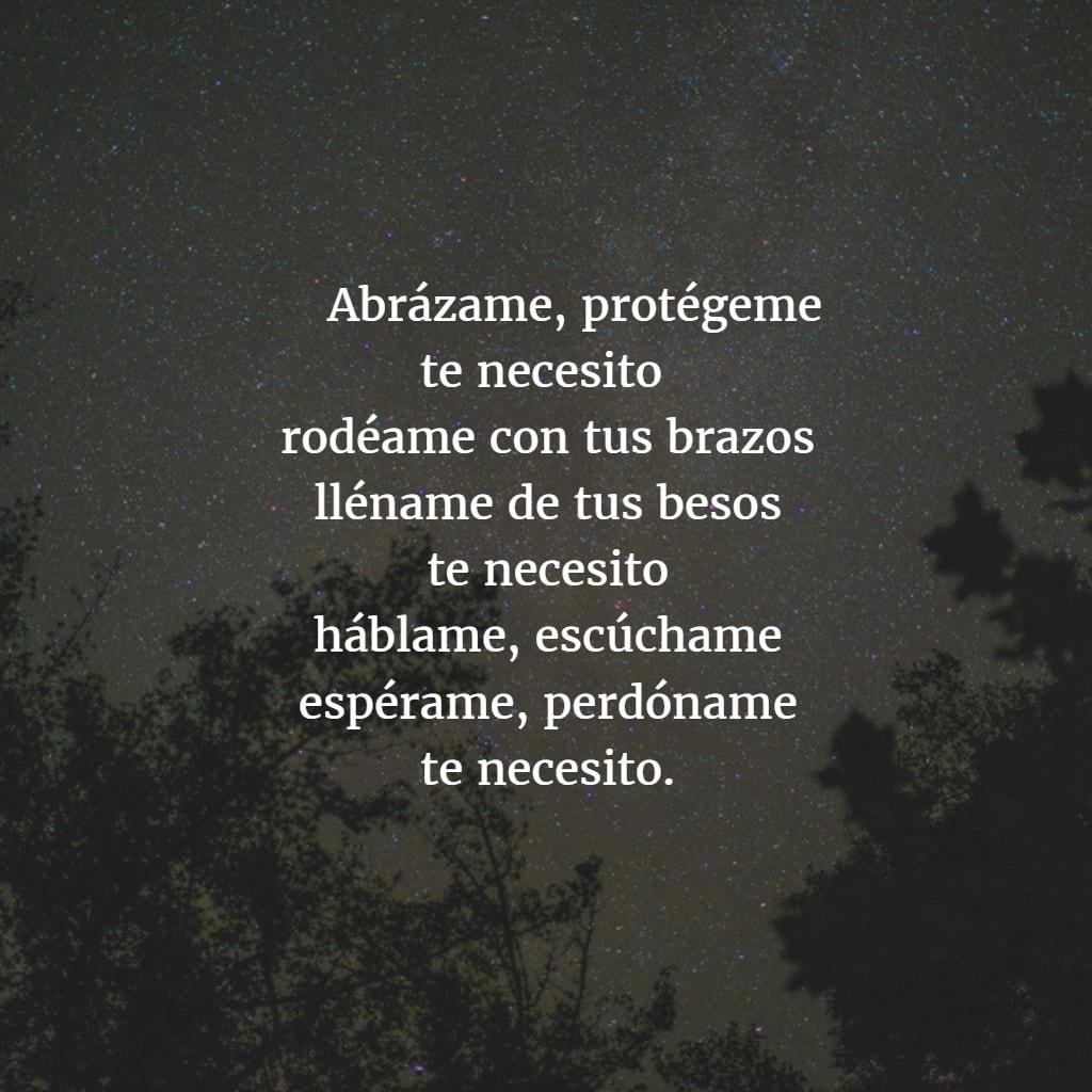 Poemas para mi enamorada 2