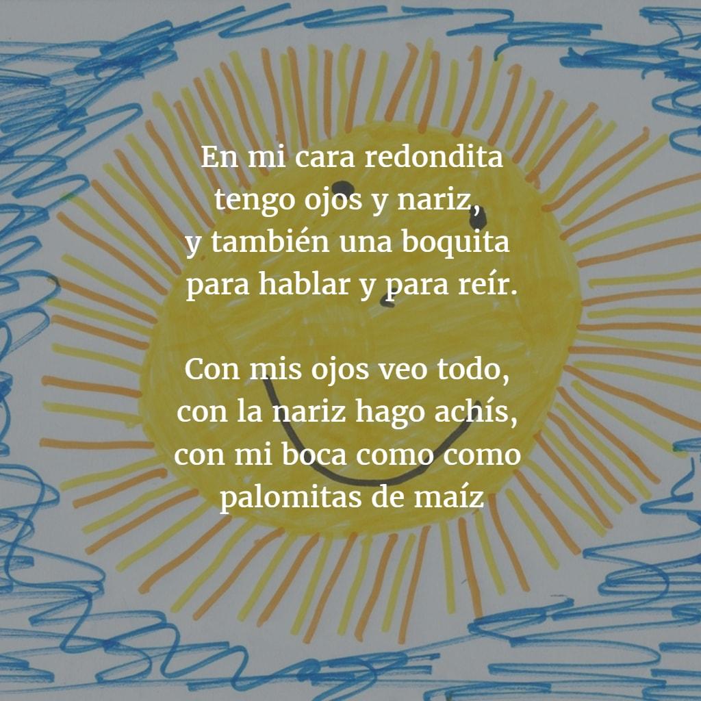 Poemas para ninos 4