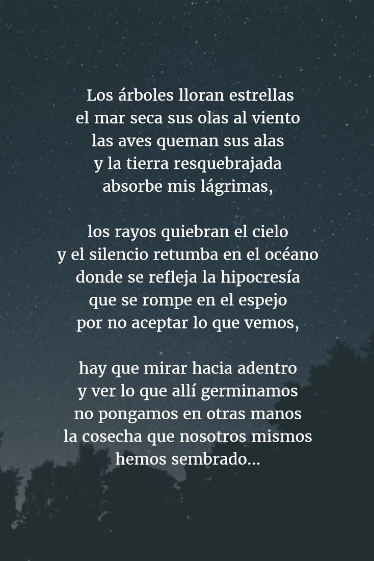 Poemas para reflexionar 5