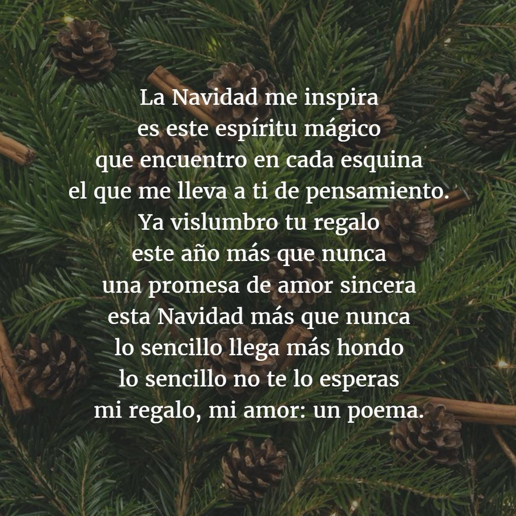 Poemas de navidad 3