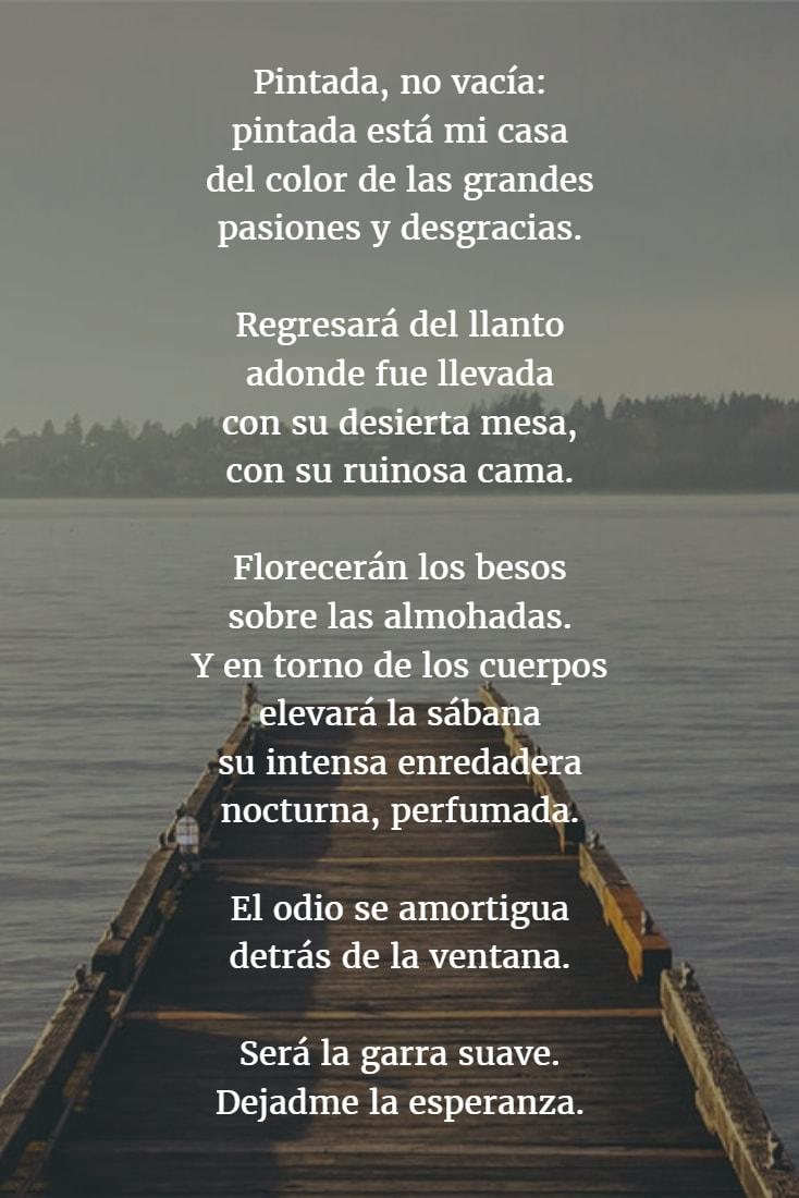 Poemas de miguel hernandez 6