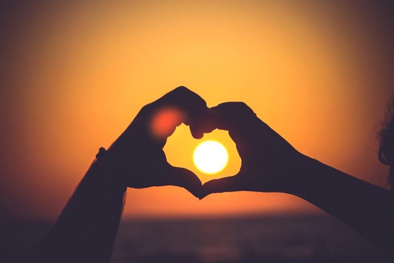 Frases de buenos días para tu amor