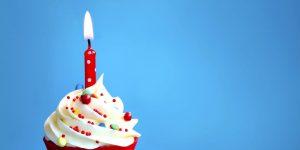Poemas de cumpleaños