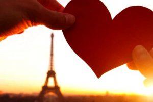 Poemas de San Valentín