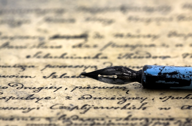 Los Mejores Poemas De Poetas Famosos De Todo El Mundo
