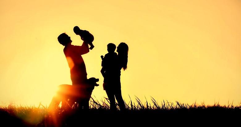 Los 17 Mejores Poemas Para La Familia Poesias Familiares
