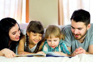 Poemas para hijos e hijas