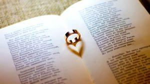Poemas para invitaciones de boda
