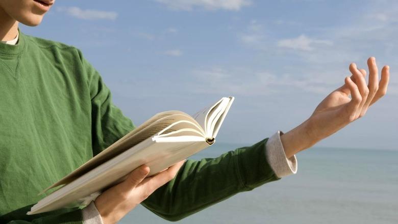 Poemas para recitar