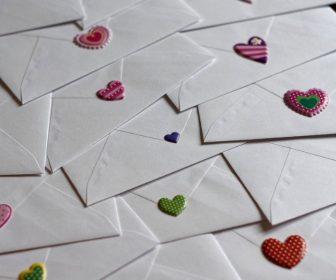 Cartas de amor para tu esposa