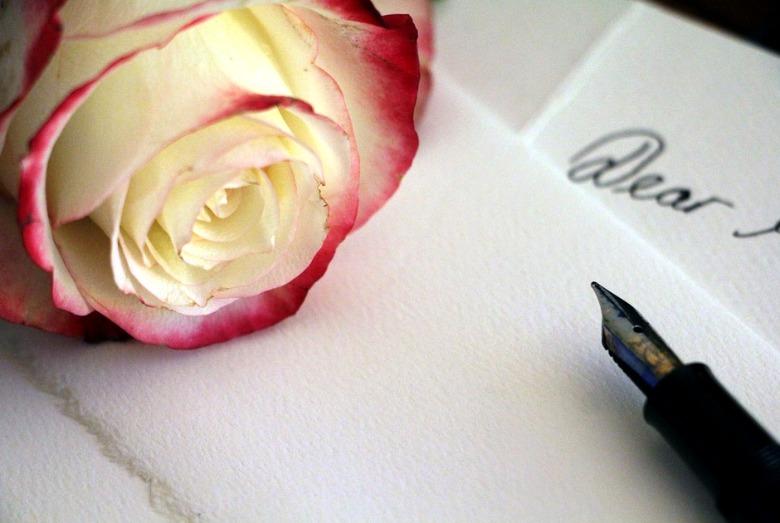 las mejores cartas de amor bonitas