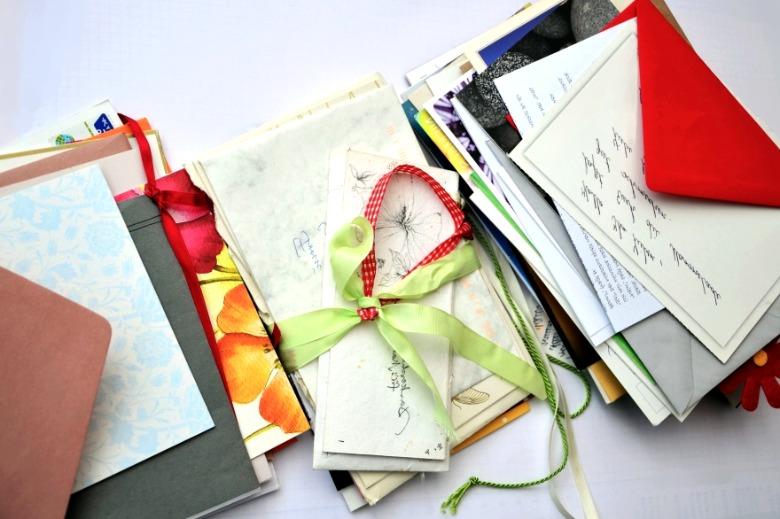 Cartas de amor para tu novio